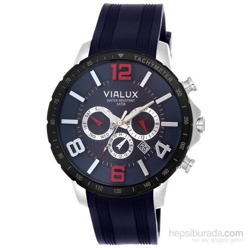 Vialux Xx351s-11Rs Erkek Kol Saati