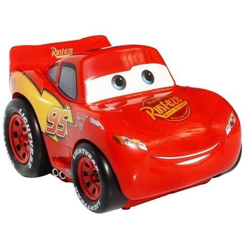 Cars Boom Box Cd-Radyo Çalar
