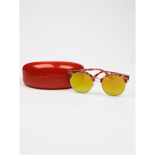 Faik Sönmez Kırmızı Gözlük 32787