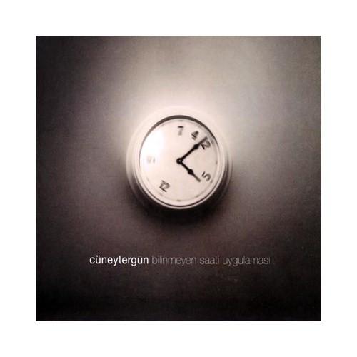 Cüneyt Ergün - Bilinmeyen Saati Uygulaması