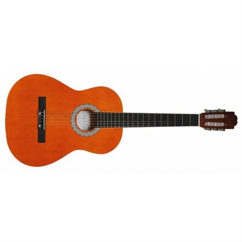 Cremonia Esc105M Klasik Gitar Mat Natural