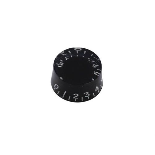 Dr Parts Pnb2Bk Plastik Ton Düğmesi