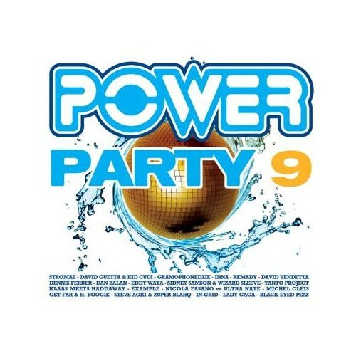 Power Party 9