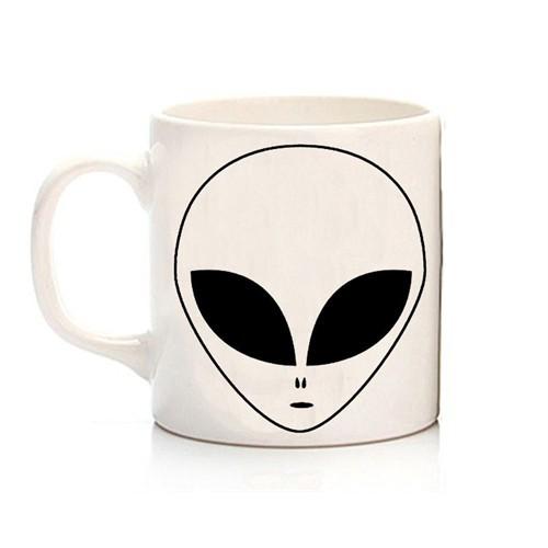 Köstebek Alien Kupa