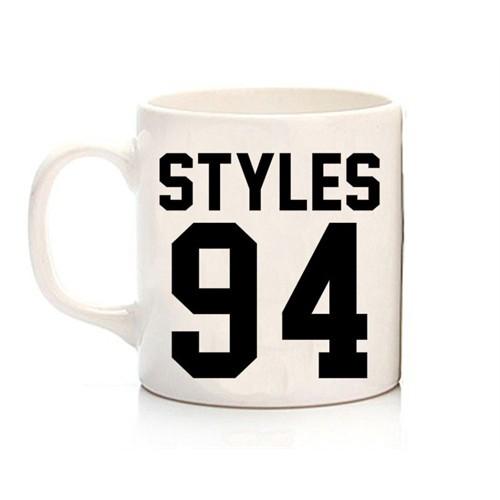 Köstebek Harry Styles 4 Kupa