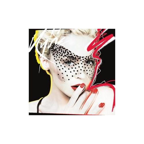 Kylie Minogue - X 'cd+dvd'