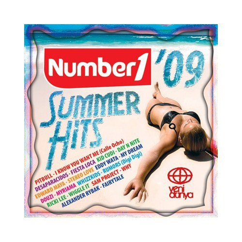 Number One - Summer Hits `09