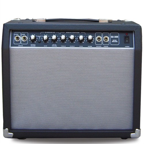 Boston Ga30R Gitar Amplisi