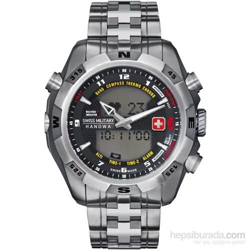 Swiss Military 06-5175.15.007 Erkek Kol Saati