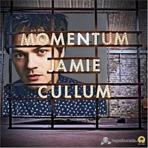 Jamie Cullum - Momentum (2 Cd+Dvd Limited Deluxe Editıon Hardcover Case)