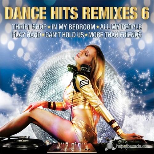Dance Hits Remixes-6