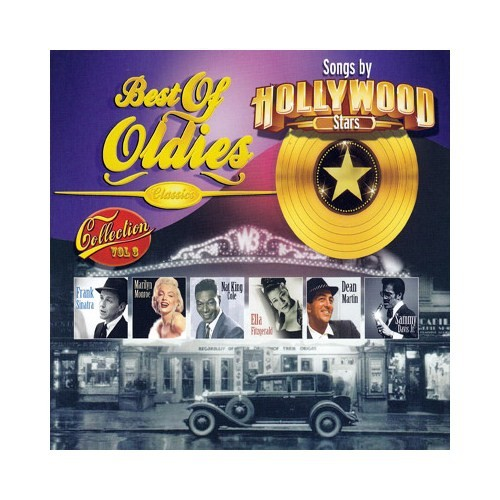 Best Of Oldıes 3 / Song By Hollyword Stars