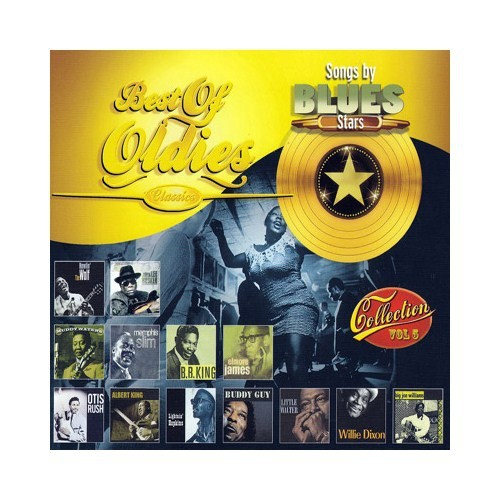 Best Of Oldıes 5 / Song By Blues Stars