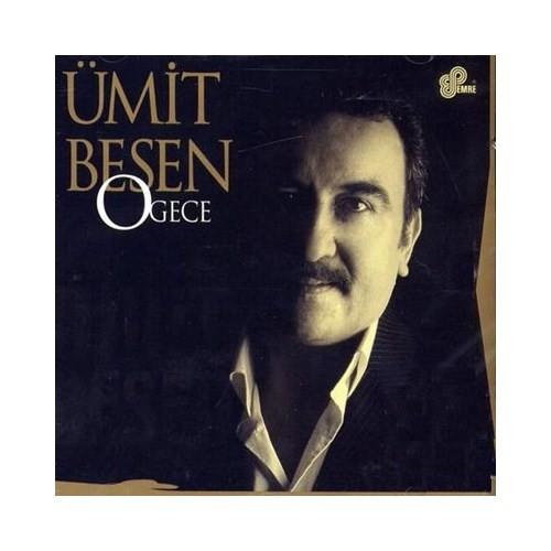 Ümit Besen - O Gece (2 CD)