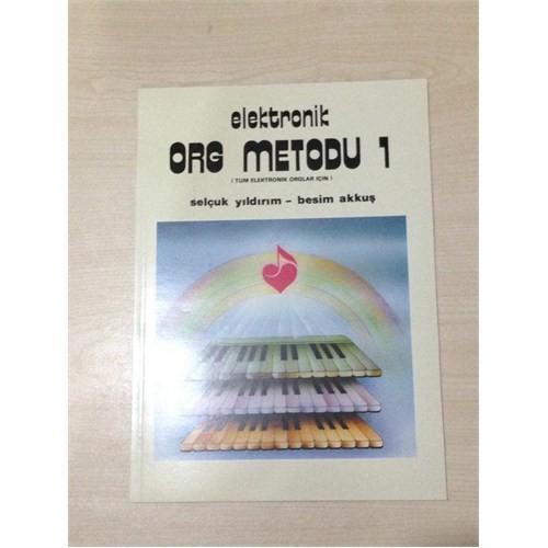 Elektronik Org Metodu 1 - Selçuk Yıldırım