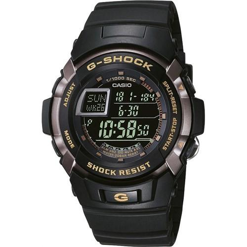 Casio G-7710-1D Erkek Kol Saati