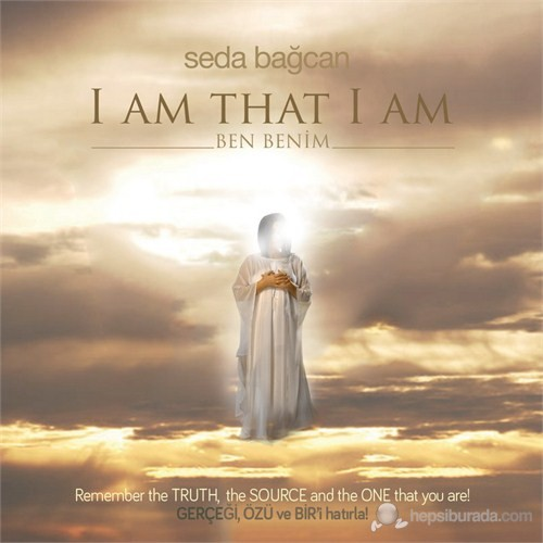 Seda Bağcan - Ben Benim