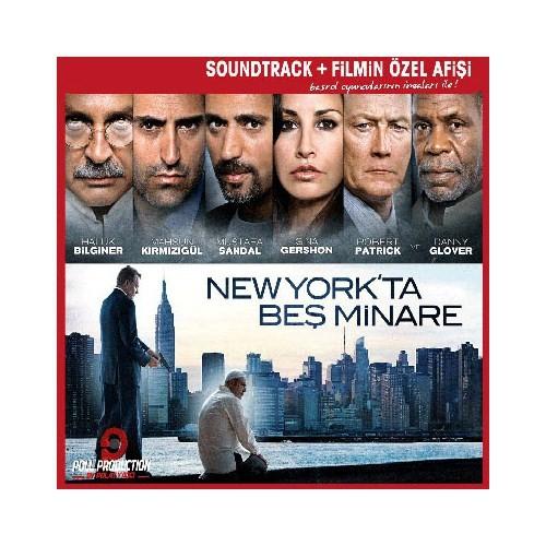 New York'ta Beş Minare - Film Müziği