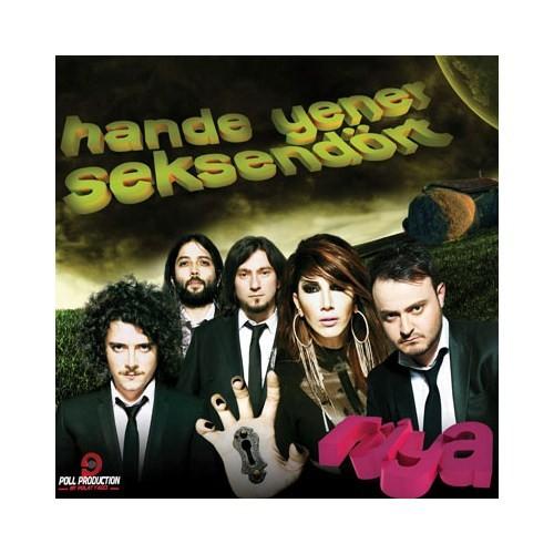 Hande Yener & Seksendört - Rüya