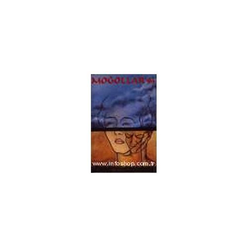 Moğollar 94 (cd)