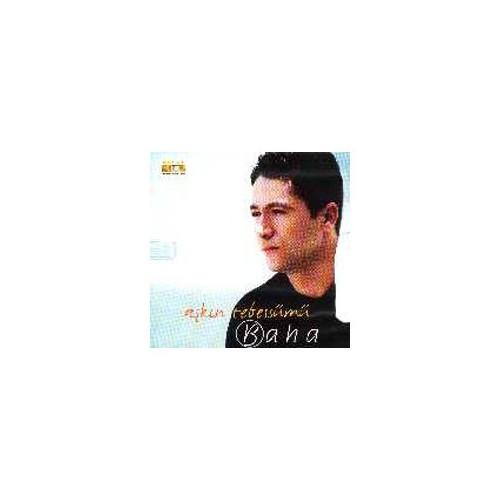 Aşkın Tebessümü (cd)