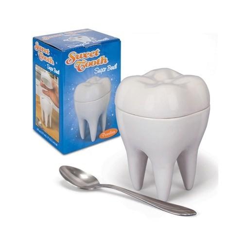 Beyaz Diş Şekerlik