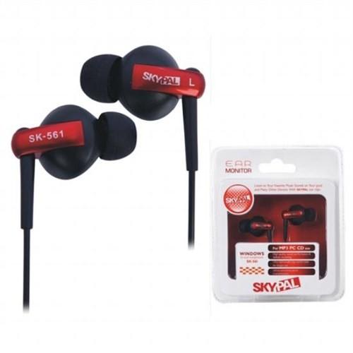 Skypal 03011581 Sk-561 Kulak İçi Kulaklık 3,5Mm
