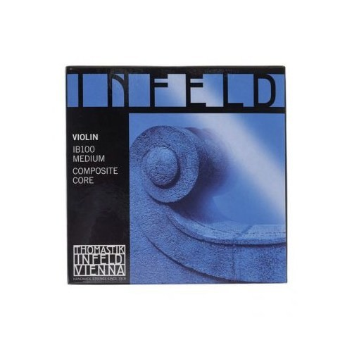 Thomastik Infield IB100 Infeld Blue Keman Teli