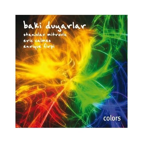 Baki Duyarlar - Colors