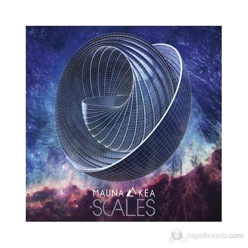 Maune Kea - Scales