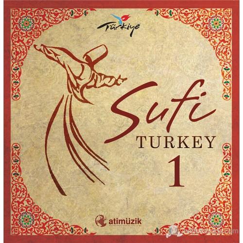 Sufi Turkey 1