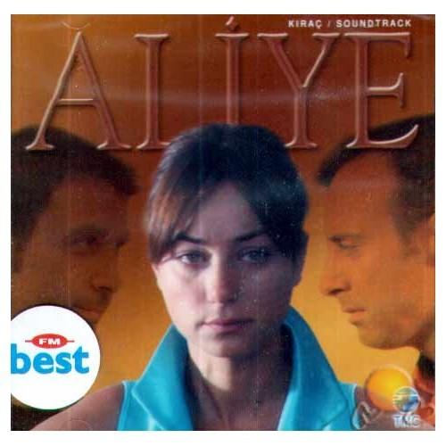 Aliye (kıraç)