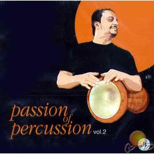 Passıon Of Percussion VOL.2 (mega)