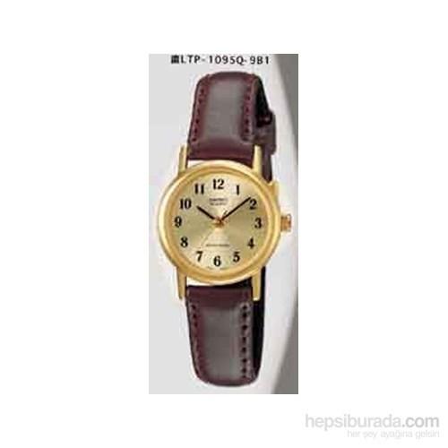 Casio Ltp-1095Q-9B1df Kadın Kol Saati