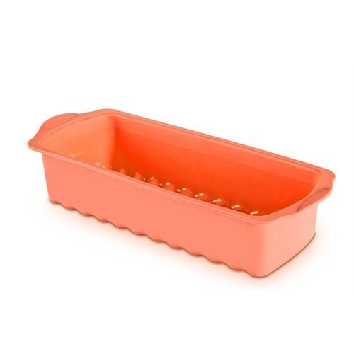 Hiper Baton Silikon Kek Kalıbı (Kırmızı)