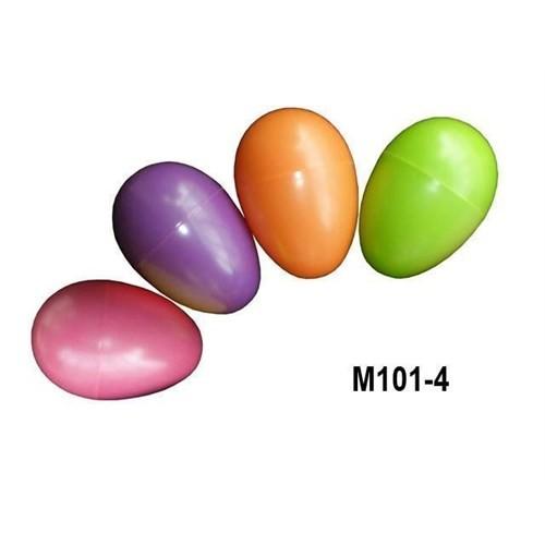 Fleet M101-4 Plastik Yumurta Shaker