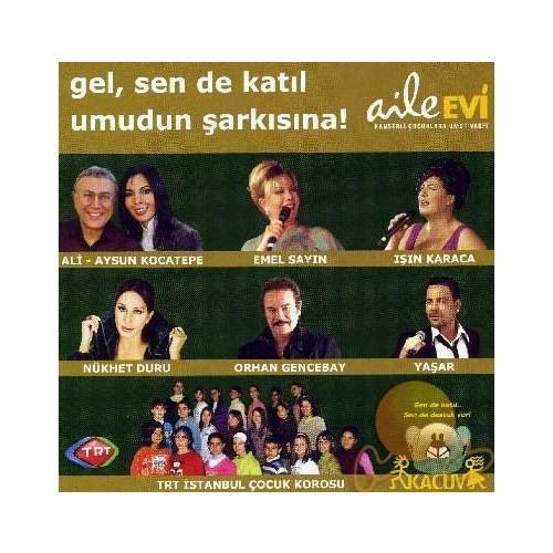 Trt İstanbul Çocuk Korosu - Gel Sende Katıl Umudun Şarkısına