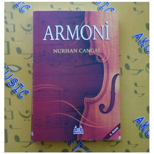 Armoni - Nurhan Cangal