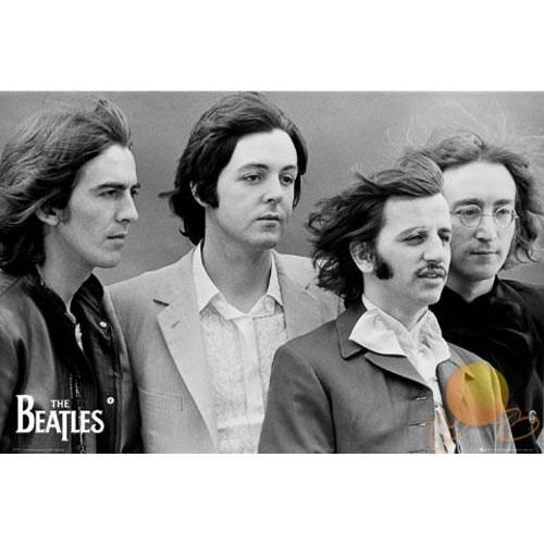 The Beatles Fab Four