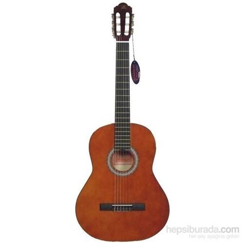 TORRES CG964-ON Turuncu Klasik Gitar