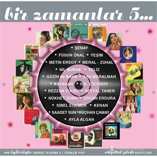 Various Artist - Bir Zamanlar 5