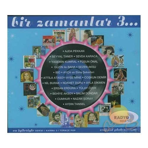 Various Artists - Bir Zamanlar 3