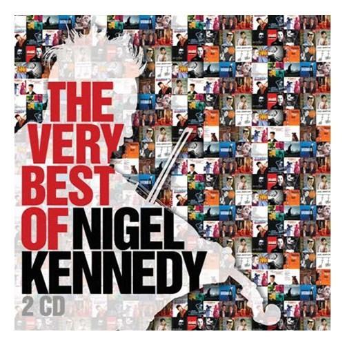 Nigel Kennedy - The Very Best of Nigel Kennedy (2 CD)