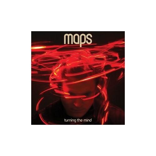 Maps - Turnıng The Mınd