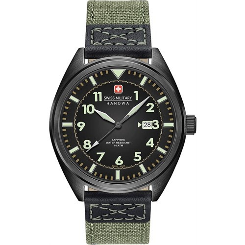 Swiss Military 06-4258.13.007 Erkek Kol Saati