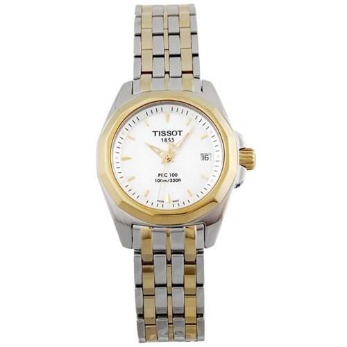 Tissot T008.010.22.111.00 Kadın Kol Saati