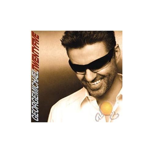 George Michael - Twenty Fıve