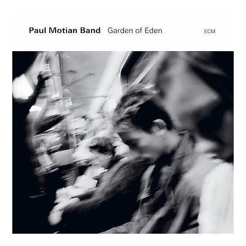 Paul Motian Band - Garden Of Eden Cd