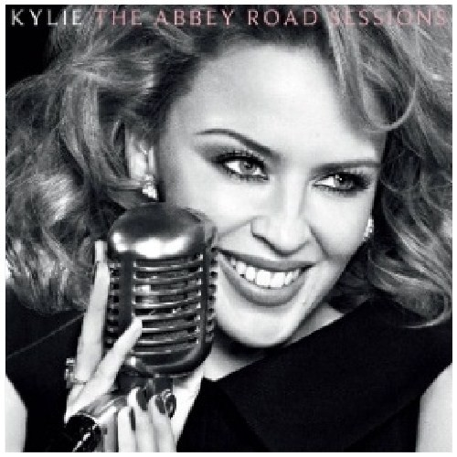 Kylie Minogue - The Abbey Road Sessions (Limited Edition)
