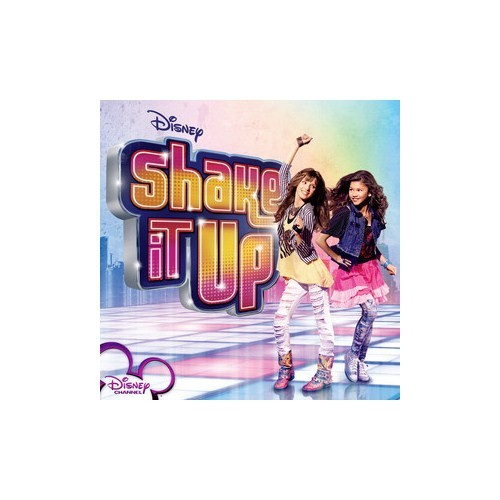 Disney Soundtrack - Shake It Up: Dance Dance